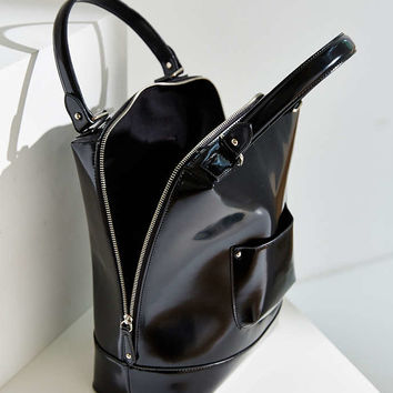 Cooperative Structured Handle Tote Bag - Urban Outfitters