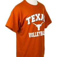 University Co-op Online | Texas Sports Volleyball T-Shirt