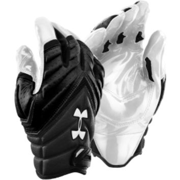 Under Armour Adult Combat II Full Finger Lineman Gloves
