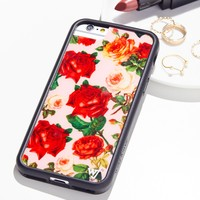 Free People Roses iPhone Case