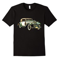 Vintage Classic Old Car Shirt Gift For Car Collector