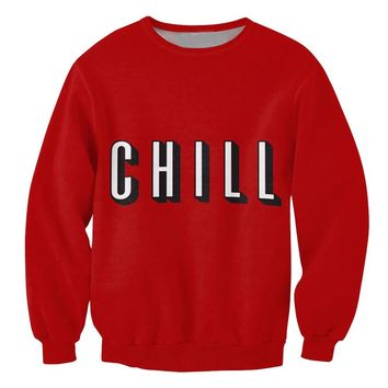 Chill Sweater