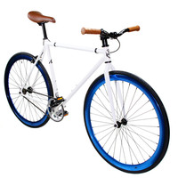 ZF Fixed Gear Bike - Pearl