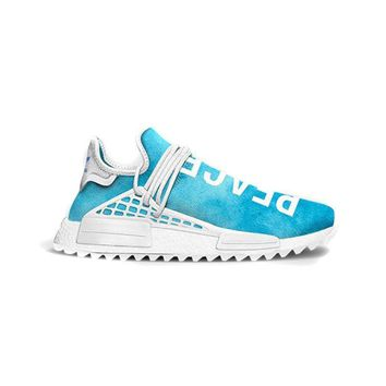 Adidas Pharrell NMD HU China Pack - Peace