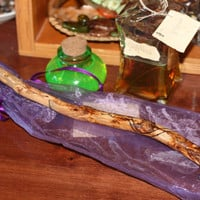Slither wand