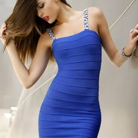 Shail K. KL3838 Sexy Party Dress