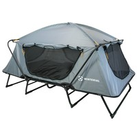 Oversize Outdoor Tent Cot for Camping & Family