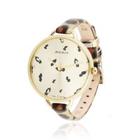 Sexy Leopard Print Watch on Luulla