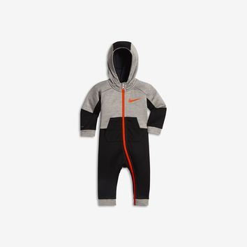 Nike Therma Swoosh Infant/Toddler Coverall. Nike.com