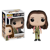 Firefly Kaylee Frye Pop! Vinyl Figure - Funko - Firefly/Serenity - Pop! Vinyl Figures at Entertainment Earth