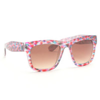 With Love From CA Confetti Sore Sunglasses at PacSun.com