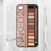 Girly - Naked Girly Make Up iphone case iphone 4 case iphone 4s case 4 cover 4s cover Hard case soft rubber The unique creative
