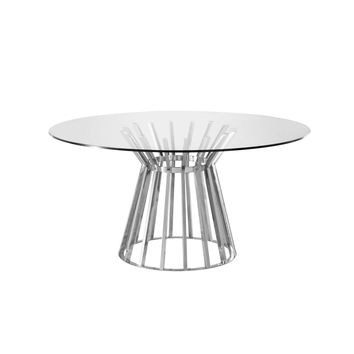 Olivia Round Dining Table