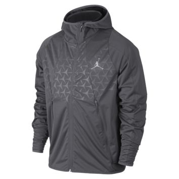 Jordan Ultimate Flight Hybrid Men's Basketball Jacket, by Nike