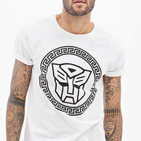 Transformers Graphic Tee