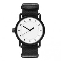 No.1 watch | TID | Dezeen Watch Store