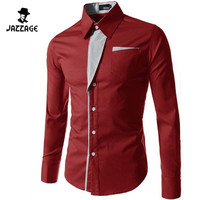 Fourkings Business Slim Fit Shirt