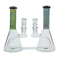 Crystal Glass Mini beaker