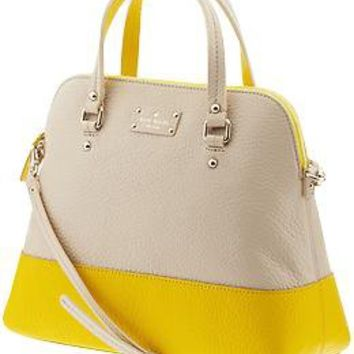 Kate Spade New York Grove Court Large Maise Bag | Piperlime