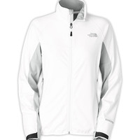 The North Face Women's Jackets & Vests Softshells WOMEN'S CIPHER JACKET