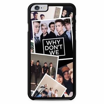 Why Dont We 1 iPhone 6 Plus / 6S Plus Case