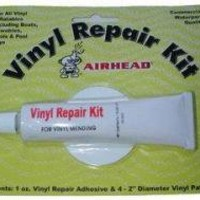 Vinyl Towable Repair Kit - Airhead