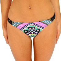 Tribal- Strappy Hipster  HS6M393