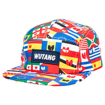 B2 – THE WUNITED NATIONS CAMPER HAT