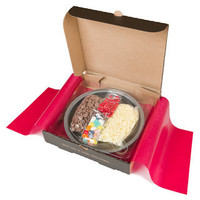 Make Your Own Chocolate Pizza Kit - Buy at Firebox.com