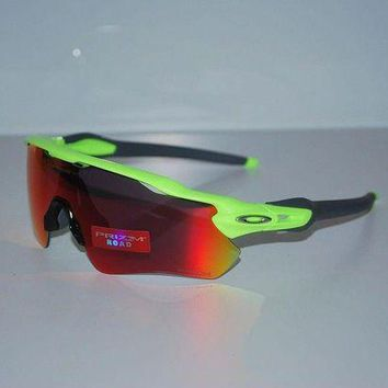 Gotopfashion Oakley Radar EV Path Sunglasses OO9208-4938 Retina Burn/Prizm Road NEW