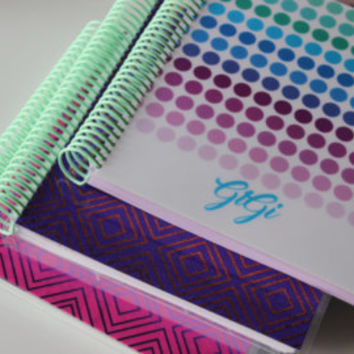 Bullet Journal, Diary, Notebook, Sketch Book