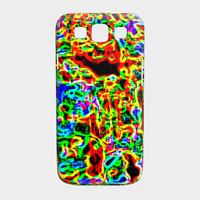 Abstract Design 01 Galaxy S3