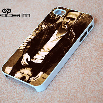 Ryan Gosling cool iPhone 4s iphone 5 iphone 5s iphone 6 case, Samsung s3 samsung s4 samsung s5 note 3 note 4 case, iPod 4 5 Case