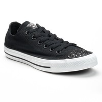 Converse All Star Sparkle Sneaker for Women
