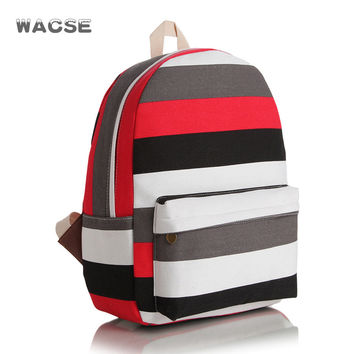 Fashion Casual Korean Stylish Backpack = 4887685444