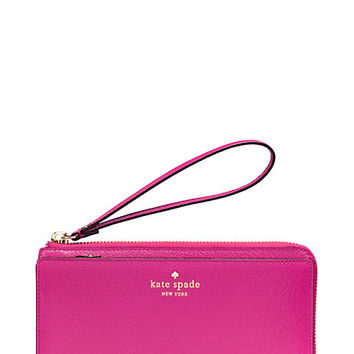 Kate Spade Grand Street Layton Sweetheart Pink ONE