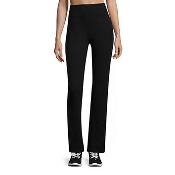 Xersion Essential Yoga Bootcut Pants - JCPenney