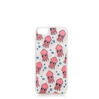 **Squid iPhone 5 by Skinnydip