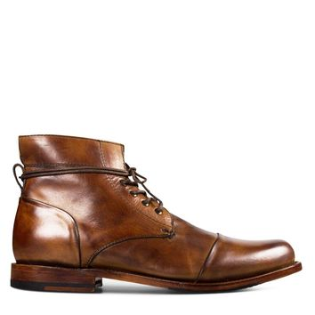 Sutro Alder Men's Boot in Honey