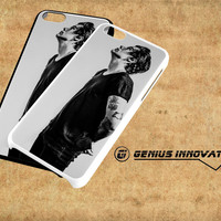 Harry Styles black and white Samsung Galaxy S3 S4 S5 Note 3 , iPhone 4(S) 5(S) 5c 6 Plus , iPod 4 5 case
