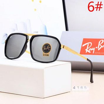 Ran Ban Fashion New Polarized Couple Travel Sunscreen Leisure Eyeglasses Glasses
