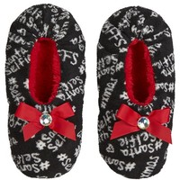 HASHTAG COZY SLIPPERS | GIRLS SLEEPOVER SHOP NOW TRENDING | SHOP JUSTICE