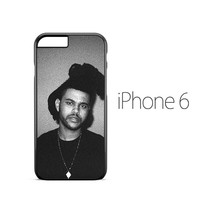 The Weeknd Grainy iPhone 6 Case