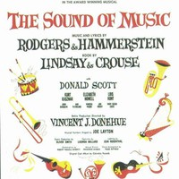 The Sound Of Music 11x17 Broadway Show Poster (1959)