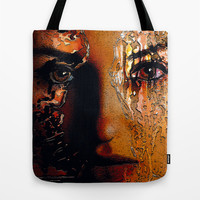 Readiness Tote Bag by Stephen Linhart