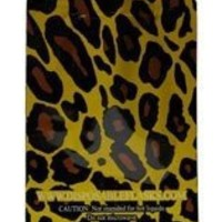 1 DISPOSABLE FLASK FLASKS LEOPARD STEALTH SNEAK DRINK