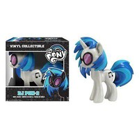 Funko Vinyl: My Little Pony - DJ Pon-3 Vinyl Figure