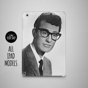 Buddy Holly iPad Case iPad Mini Case iPad Air Case