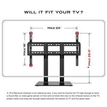 MDIGMS9 Table Top Tv Stand 2 Hght