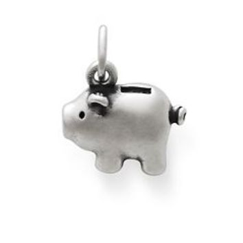 Piggy Bank Charm | James Avery